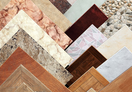 Tile Granite Planet - Daltile tucson az